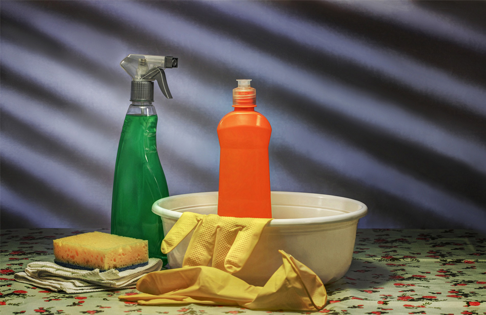 cleaning services fourways